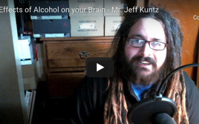 Effects of Alcohol on your Brain – Mr. Jeff Kuntz